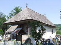 """Biserica """"Naşterea Maicii Domnului"""" şi """"Sf. Nicolae"""" Pietrari"""
