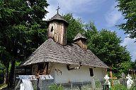 """Biserica """"Cuvioasa Paraschiva"""" Tomşani"""