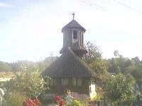 "Biserica ""Sf. Arhangheli"" Tomşani"