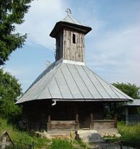 "Biserica ""Sf. Nicolae"" Frânceşti"